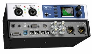 RME-MADIface-XT-Front-Back-Angle-Synthax-Audio-UK